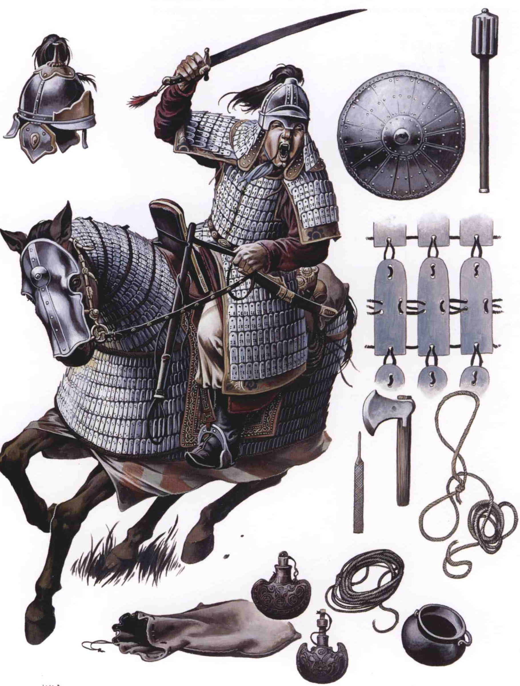 yuan-mongol-heavy-cavalry-small